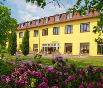 Seehotel Brandenburg a. d. Havel